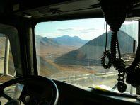 South of Atigun Pass, Dalton Highway